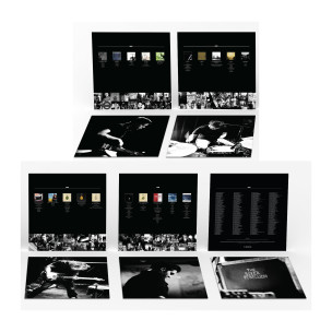 Limited Edition Heavy Weight Vinyl Box Set 187 The Boxer